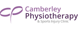 Camberley Physiotherapy Logo